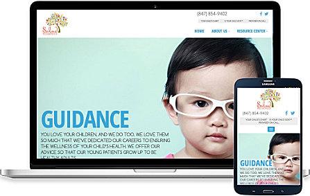 Salud Pediatrics